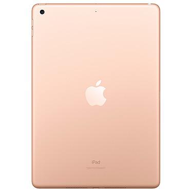 Avis Apple iPad 10.2 pouces Wi-Fi 32 GB Or