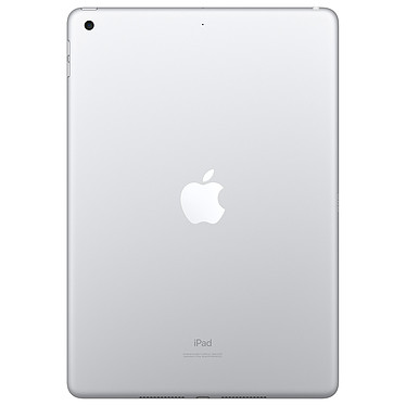 Opiniones sobre Apple iPad 10.2 pulgadas Wi-Fi 128 GB Plata