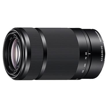 Acheter Sony Alpha 6100 + 16-50mm + 55-210mm