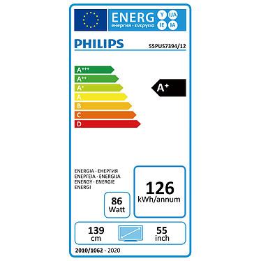 Acheter Philips 55PUS7394