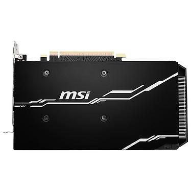 Avis MSI GeForce RTX 2060 SUPER VENTUS GP OC