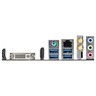ASRock B365M-ITX/AC pas cher