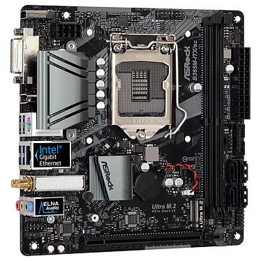 Acheter ASRock B365M-ITX/AC