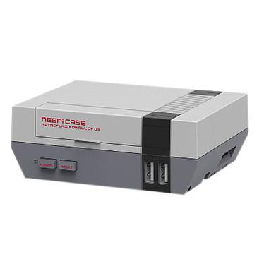 Avis Raspberry Pi Retro Console (Hybrid NES/SNES Edition)