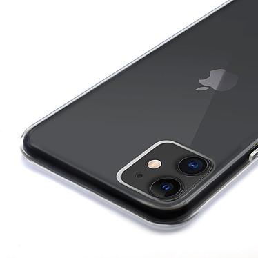 Avis Akashi Coque TPU Transparente iPhone 11