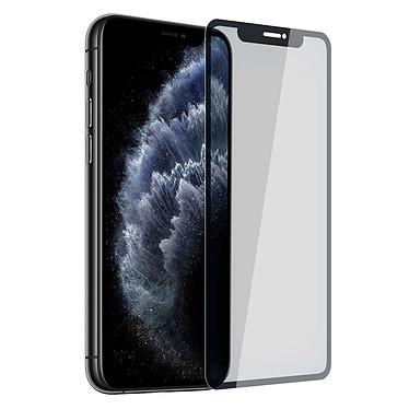 Akashi Film Verre Trempé iPhone 11 Pro Max Film de protection intégral en verre trempé pour Apple iPhone 11 Pro Max