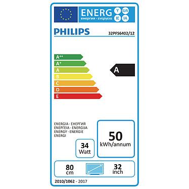 Acheter Philips 32PFS6402