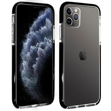 Akashi Coque TPU Ultra Renforcée Apple iPhone 11 Pro Max Coque de protection transparente renforcée pour Apple iPhone 11 Pro Max