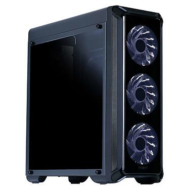 LDLC PC10 Monet AMD Ryzen 5 3600 (3.6 GHz) 16 Go SSD NVMe 480 Go AMD Radeon RX 590 8 Go Windows 10 Famille 64 bits (monté)