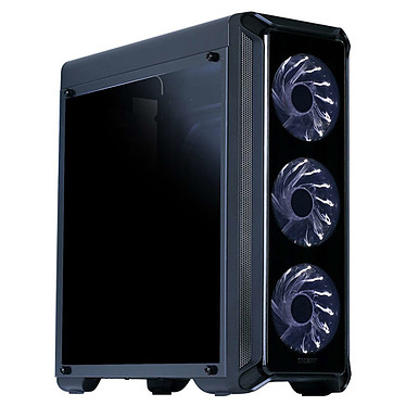LDLC PC Monet AMD Ryzen 5 3600 (3.6 GHz) 16 Go SSD NVMe 480 Go NVIDIA GeForce RTX 2060 6 Go (sans OS - non monté)