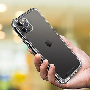 Avis Akashi Coque TPU Angles Renforcés Apple iPhone 11 Pro