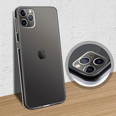 Comprar Akashi Funda TPU transparente iPhone 11 Pro