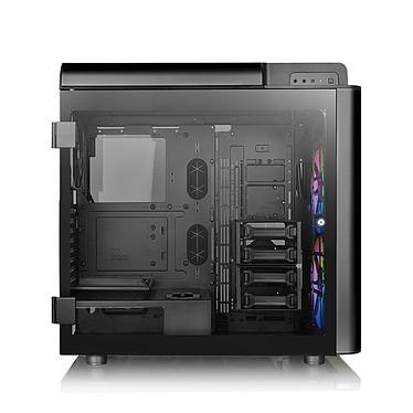 Opiniones sobre Thermaltake Level 20 GT ARGB Black Edition