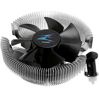 Ventilador procesador