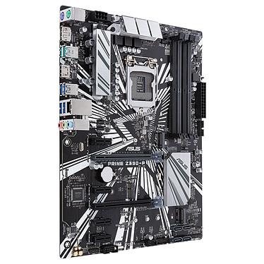 Avis Kit Upgrade PC Core i9K Asus Prime Z390-P