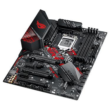Avis Kit Upgrade PC Core i9 ASUS ROG STRIX Z390-H GAMING