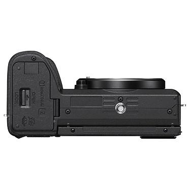 Acheter Sony Alpha 6600 + 18-135mm