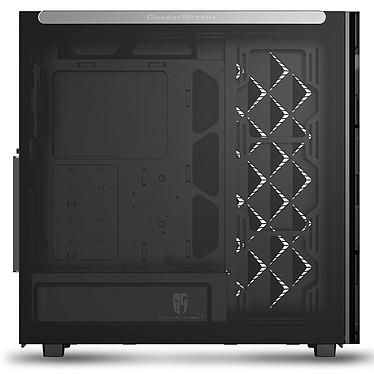 Avis DeepCool Gamer Storm MACUBE 550 Noir