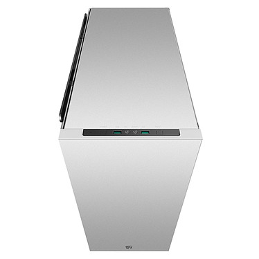 Acheter DeepCool Gamer Storm MACUBE 550 Blanc