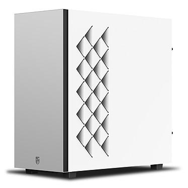 Avis DeepCool Gamer Storm MACUBE 550 Blanc