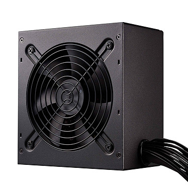 Acheter Cooler Master MWE Bronze 750W V2