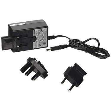 D-Link PSM-12V-38-B Adaptador de corriente de 12V para punto de acceso inalámbrico D-Link