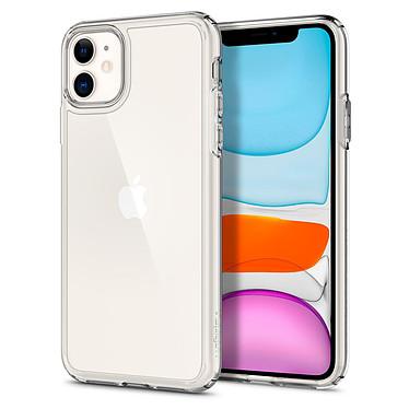 Spigen Case Ultra Hybrid Crystal Clear iPhone 11 Coque de protection pour Apple iPhone 11