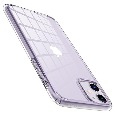 Avis Spigen Case Ultra Hybrid Crystal Clear iPhone 11