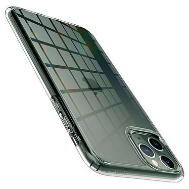 Avis Spigen Case Ultra Hybrid Crystal Clear iPhone 11 Pro