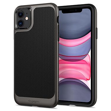 Spigen Case Neo Hybrid Gun Metal iPhone 11 Coque de protection pour Apple iPhone 11