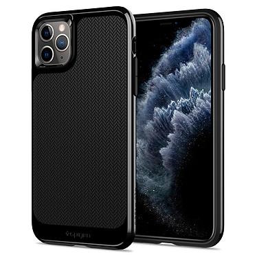 Spigen Case Neo Hybrid Noir iPhone 11 Pro Max Coque de protection pour Apple iPhone 11 Pro Max