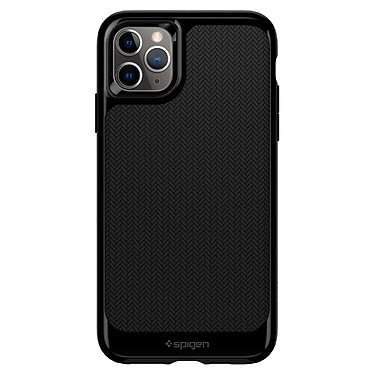 Avis Spigen Case Neo Hybrid Noir iPhone 11 Pro Max