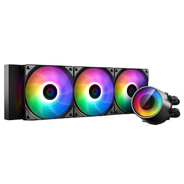 Deepcool Gamer Storm Castle 360RGB V2 Kit de refroidissement liquide (watercooling) pour processeur