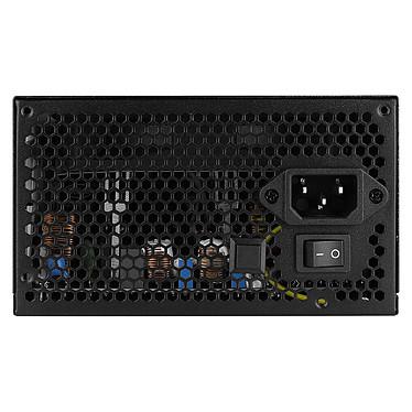 Acheter Aerocool LUX RGB 550M