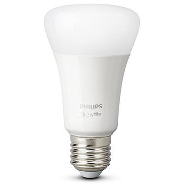 Philips Hue White E27 Bluetooth Ampoule E27 - 9 Watts
