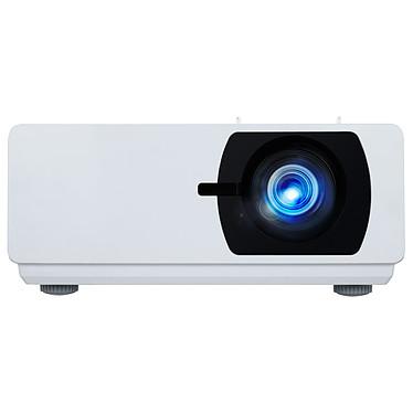ViewSonic LS900WU Vidéoprojecteur DLP/Laser WUXGA 3D Ready - 6000 Lumens - Lens Shift H/V - RJ45 HDBaseT - 3x HDMI - Orientation 360°/Mode portrait - 2 x 5 Watts