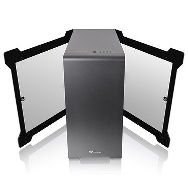 Comprar Thermaltake A700 Aluminum Tempered Glass Edition