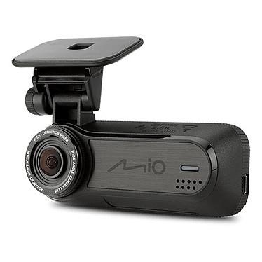 Mio MiVue J85 Caméra de conduite pour automobile - 2.5K 1600p / Full HD 1080p - champ de vision 150° - Wi-Fi - puce GPS intégrée