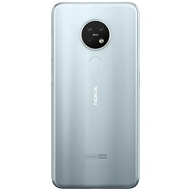 Acheter Nokia 7.2 Blanc (6 Go / 128 Go)