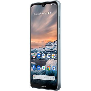 Avis Nokia 7.2 Blanc (6 Go / 128 Go)