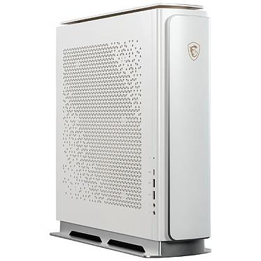 MSI Prestige P100 9SF-015FR Intel Core i9-9900K 64 Go SSD 1 To + HDD 2 To NVIDIA GeForce RTX 2080 Ti 11 Go Wi-Fi AC/Bluetooth Windows 10 Professionnel 64 bits