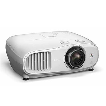 Epson EH-TW7000 Vidéoprojecteur 3LCD 3D Ready - Full HD 1080p - Amélioration 4K PRO-UHD - Lens Shift H/V - HDR10/HLG - 3000 Lumens - HDMI/USB - Bluetooth