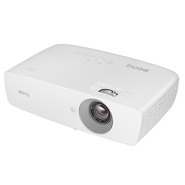 Avis BenQ W1090 + Google Chromecast vidéo (3rd)