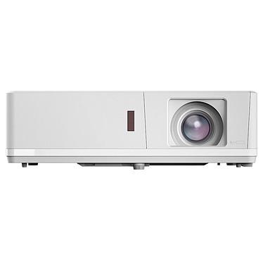 Optoma ZH506e Vidéoprojecteur laser DLP Full HD 3D Ready IP5X - 5500 Lumens - Lens Shift Vertical - Zoom 1.6x - HDMI/VGA/USB/Ethernet - Haut-parleurs intégrés