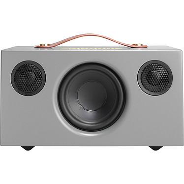 Audio Pro Addon T5 Gris  Enceinte portable Bluetooth 4.0, entrée AUX, port de charge USB