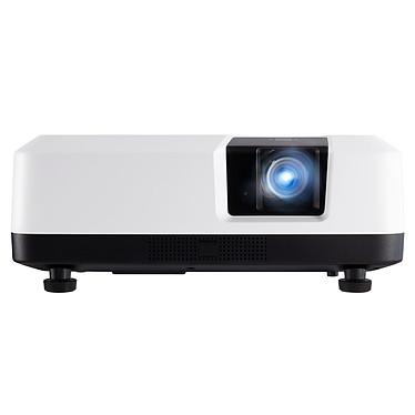 ViewSonic LS700HD Vidéoprojecteur DLP/Laser Full HD 3D Ready - 3500 Lumens - HDMI/VGA/Ethernet - Orientation 360° - Input lag 16.4 ms