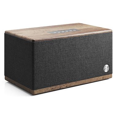 Audio Pro BT5 Driftwood Enceinte portable Bluetooth 4.0, entrée AUX