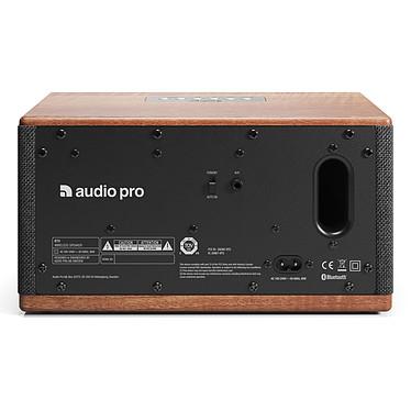Opiniones sobre Audio Pro BT5 Walnut