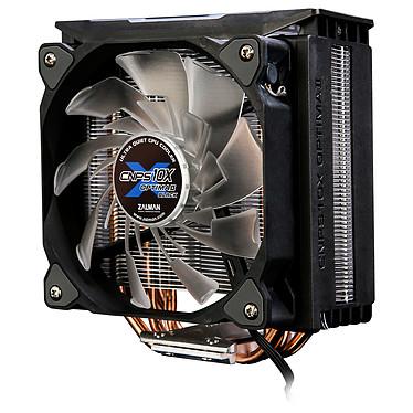Comprar Zalman CNPS10X Optima II (Negro)