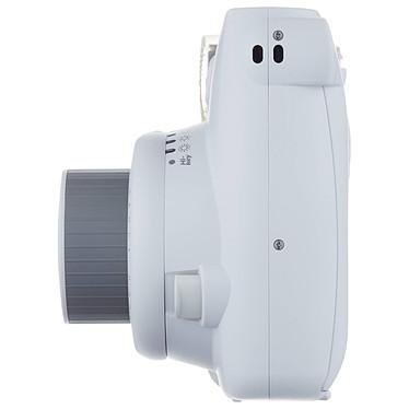 Avis Fujifilm instax mini 9 Blanc